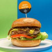 Чікен бургер (290г)