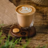 Cappuccino (8 oz.)