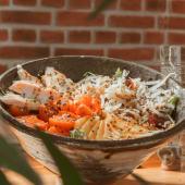 Sibuya salad