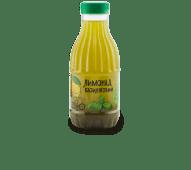 Лимонад базиліковий (330мл)