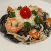 Паста Тальятеле з морепродуктами (300г)