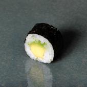 Maki vegetal