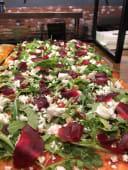 Pizza Tapo di capra ( blat integral)