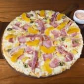 Pizza hawaiana III