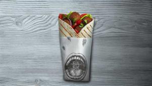 Falafel sendvič 100gr.