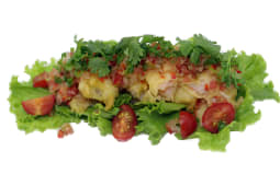 შეფ სალათი