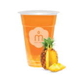 Bubble tea  Tropical