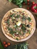 19. Pizza Tuna Fish