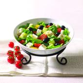 Greek Salad سلطة يوناني