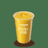 Frozen Golden Milk