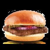 ჰამბურგერი/Hamburger