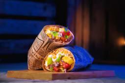 Burrito Chingona