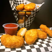 Nuggets de pollo (12 uds.)