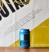Cerveza Damm 0,0