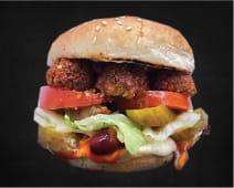 Бургер Вірджинія (310г)