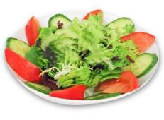 Mumbai Special Salad