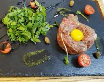 Тар-тар з яловичини (150г)