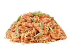 Смажений рис з куркою Насі Горенг (360г)