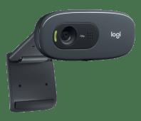 Webcam Usb C-270 Logitech