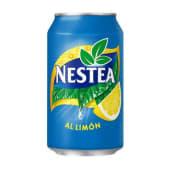 Nestea Limón Lata (33 Cl.)