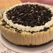 Cheesecake Oreo (26 cm.)