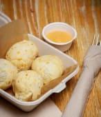 Pan de queso (4 uds.)