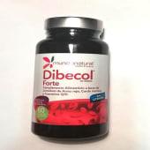 Dibecol Forte Mundo Natural (60 cápsulas)