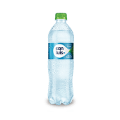 Agua San Luis Sin Gas (625 ml.)