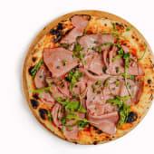 "Неаполитанская пицца ""Leo pizza"" (30 см.)"