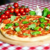 Pizza Pomodoro 24 cm