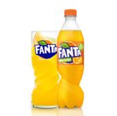 Fanta Naranja botella 500ml