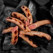 Ковбаски з телятини  (220г)