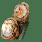 9. Hosomaki De Salmón Frito (8 Pzs.)