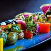 Салат в грецькому стилі