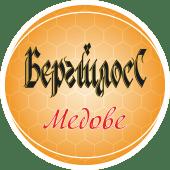 Бергшлосс Медовый (1л)
