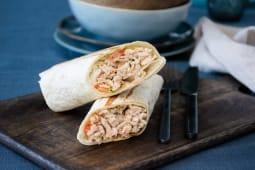 Le Bombardier - Poulet et kebab façon Libshop