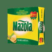 Margarina Mazola en Barra 400g