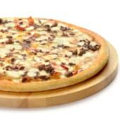 Pizza grandburguer (familiar)
