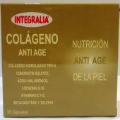 Colágeno Anti Age Integralia (30 cápsulas)