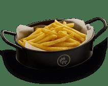 Klasik Patates Kızartması (Orta)
