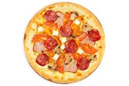Піца Мальдіви