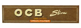 OCB Virgin Grande feuille
