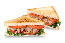 Куриный сэндвич