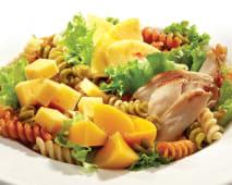 Saladas - Sugestão Tropical