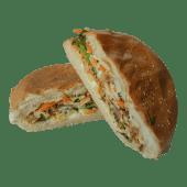 Даблчізбургер з куркою (415г)