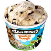 Ben & Jerry's cookie dough (465 ml.)