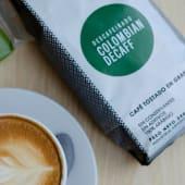 Café decaff 100% arábigos colombian decaff (1/4 kg.)