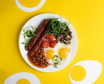Англійський сніданок (250г)