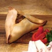 Empanada Vegana Criolla