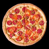 Pizza Neapolitana 26cm